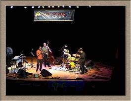 Quinteto de Dave Holland