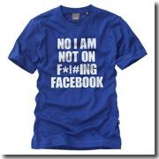 No estoy en Facebook